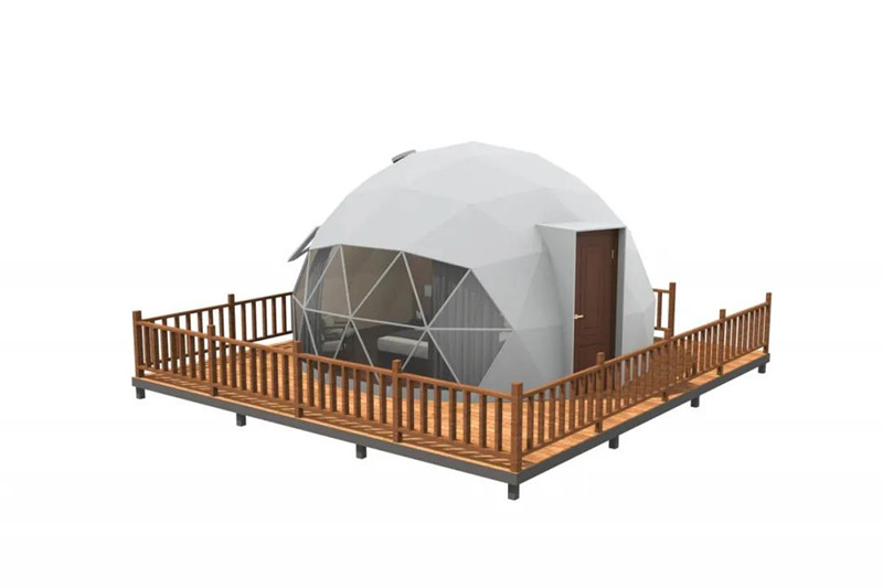 How to Choose a Starry Sky Dome Tent?
