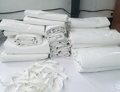 China Membrane Packing supplier