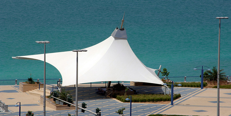 Tensile Fabric Structures Canopy