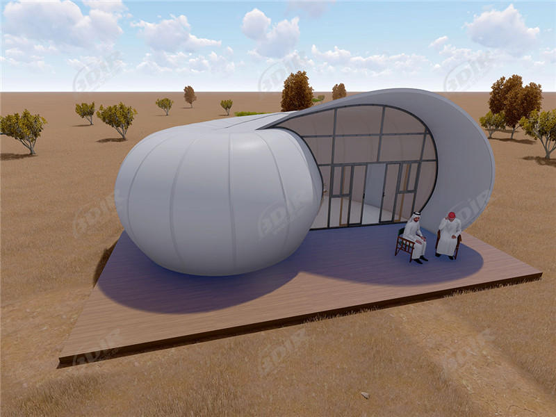 eco-living-pods
