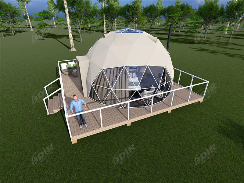 glamping-dome-georgia