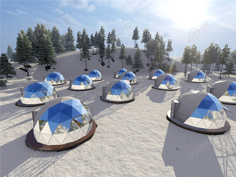 glass-dome-accommodation