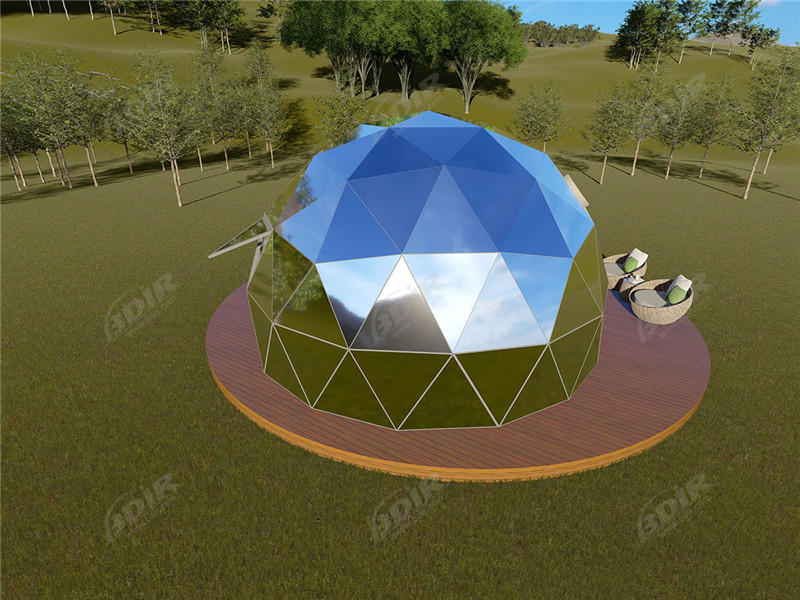 glass-dome-greenhouse