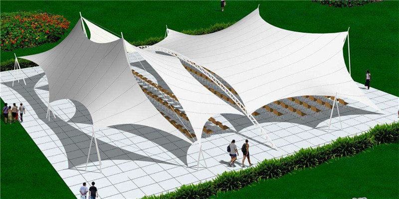 About Tensile Structure Industry