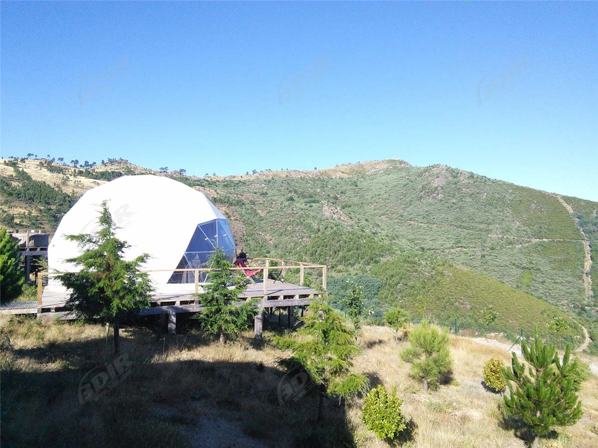 Glamping Domes Tent | Luxury Camping Dome Homes - Portugal