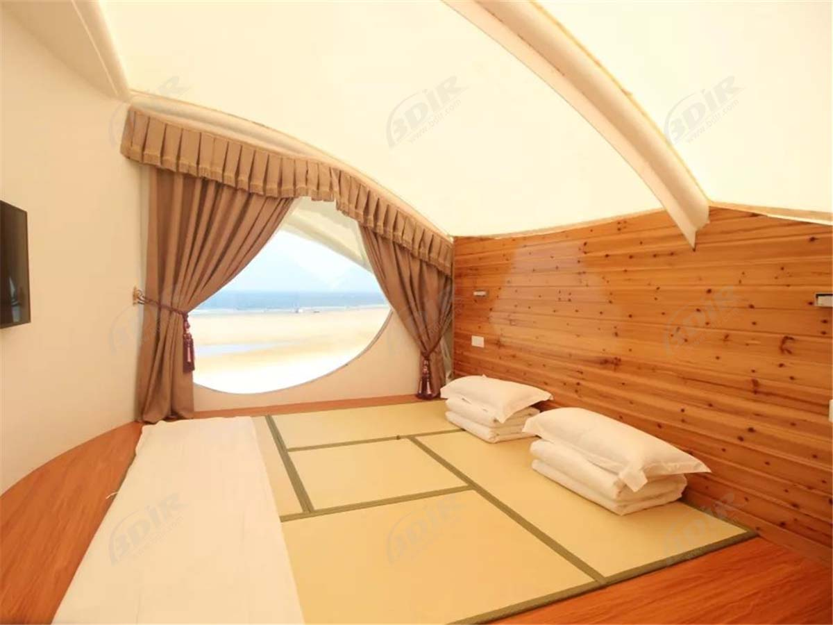 Luxury Tent Lodge, Cocoon Lodges, Luxurious Tented Accommodation